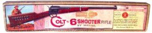 mattel-colt-shootin-shell-toy-cap-gun-rifle